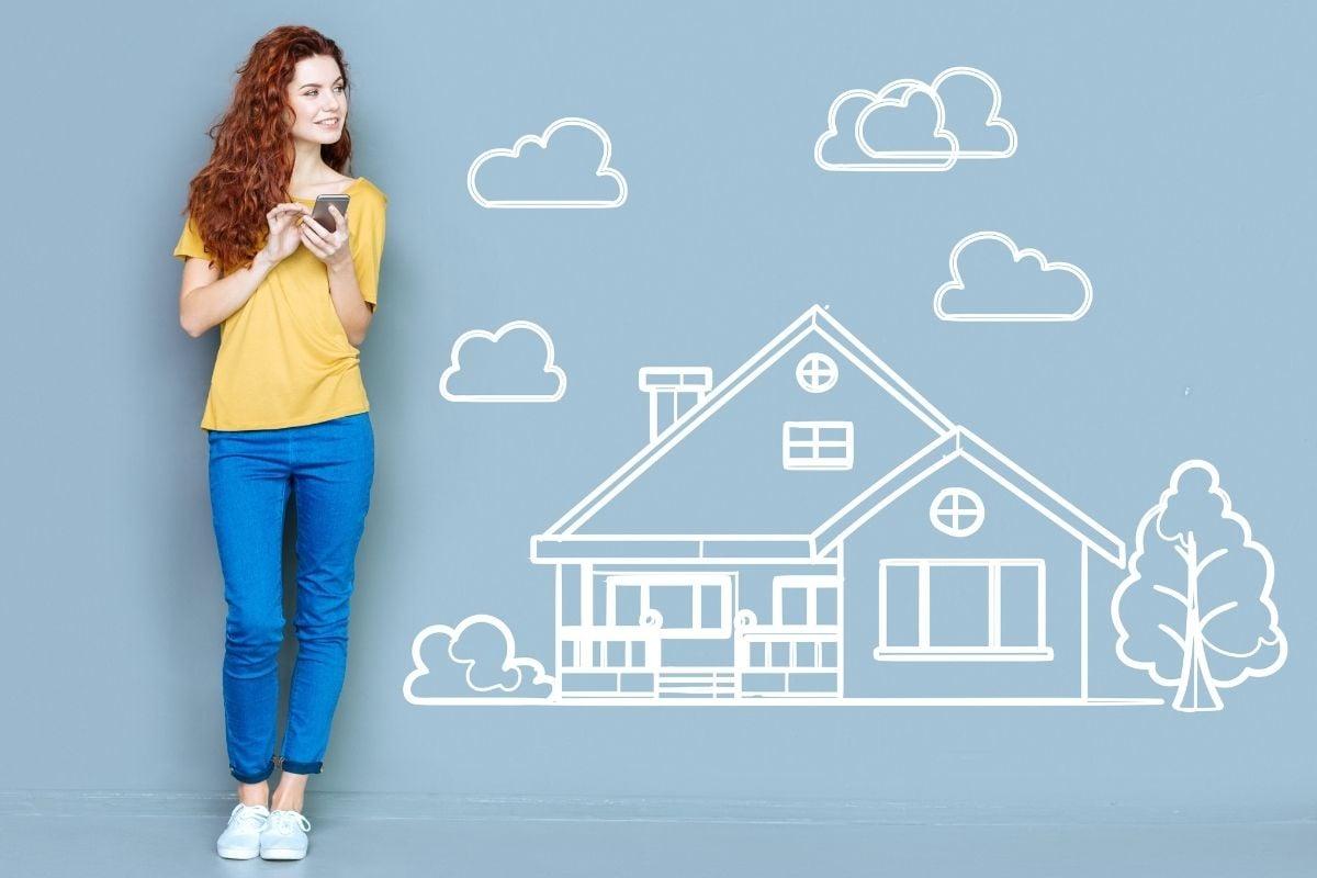 Happy Home Buyer (1)