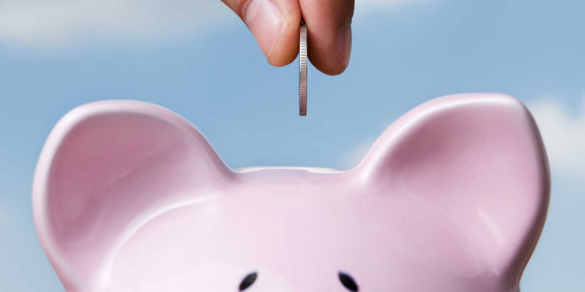 How to Save a Down Payment