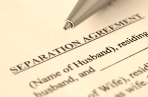 Spousal Separation Program