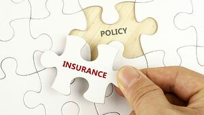 Finding the right insurance policy is like fitting a piece in your financial puzzle