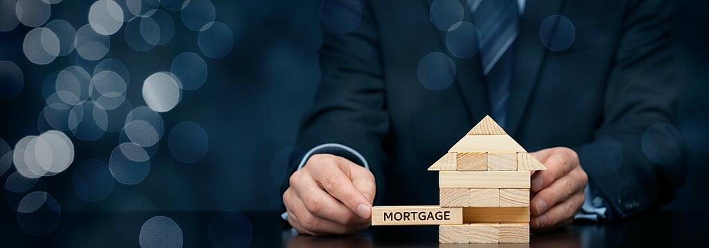 Mortgage insurance is a vital piece of the puzzle
