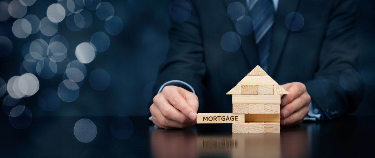 Mortgage Qualifying Changes April 2020